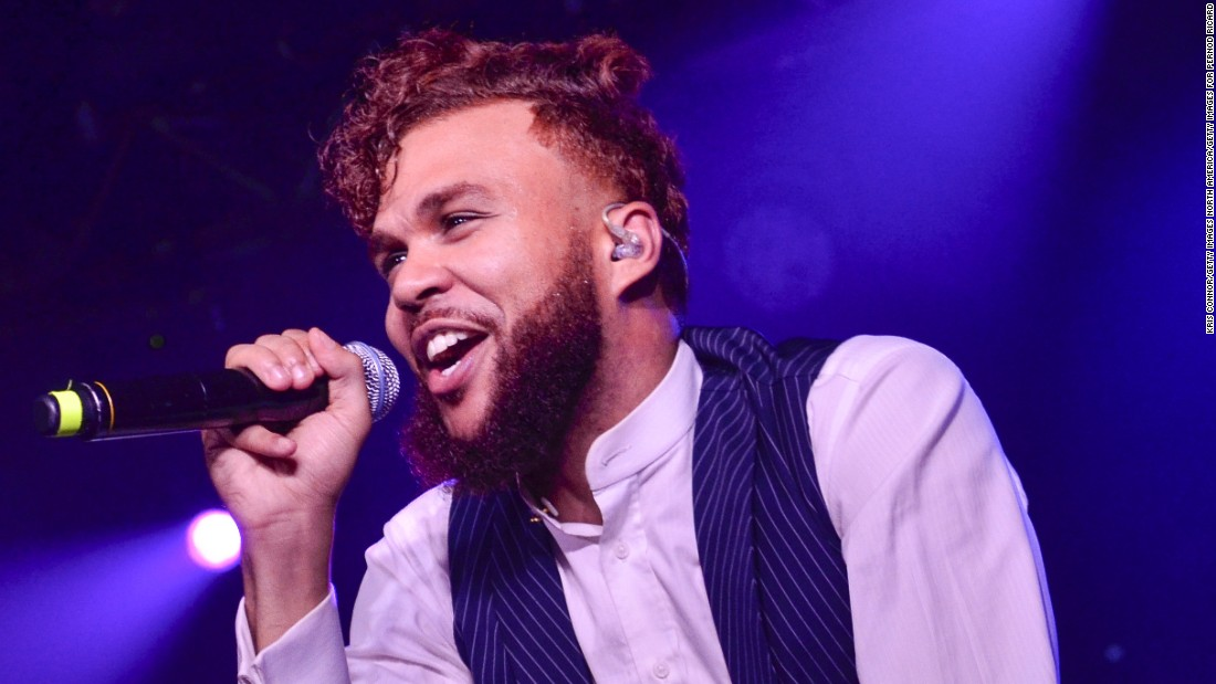 Jidenna, whose full name is Jidenna Mobisson, has filmed a mini documentary in Enugu, southeastern Nigeria. Born and raised in the US, rapper Jidenna lived in Nigeria for part of his childhood.