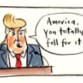 03 Cartoonists around the world react to the American election