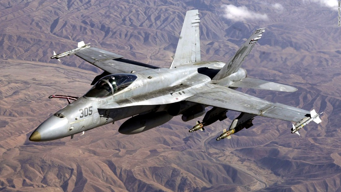 US Navy fighter pilot deaths tied to oxygen issues