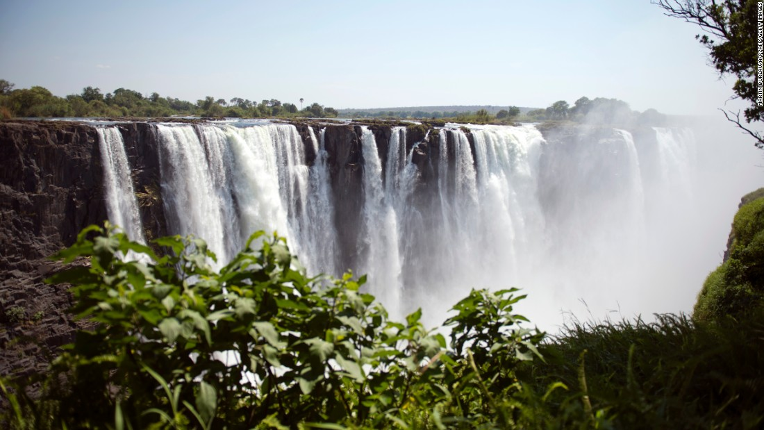 Participants will also pass through Victoria falls in Zimbabwe, Khartoum in Sudan, and the national parks of Kenya.
