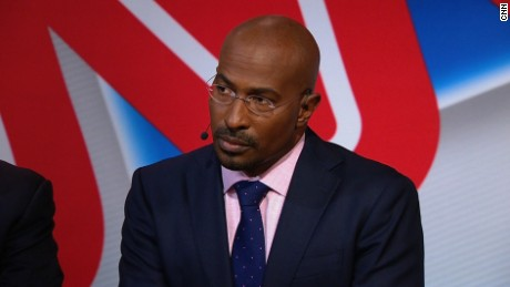Van Jones: Both parties have sold out working Americans