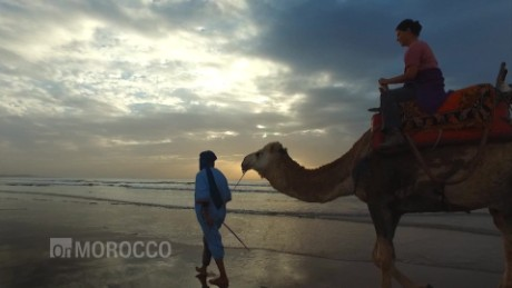 CNN On Morocco theme week trailer_00002313
