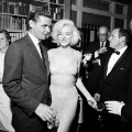 02 marilyn monroe happy birthday dress auction RESTRICTED