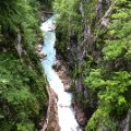 Slovenia travel Triglav National Park