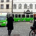 Slovenia travel green transportation