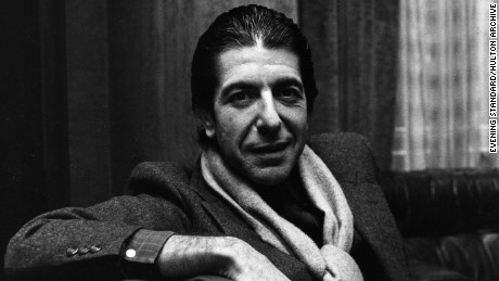 Leonard Cohen: Master of joy and gloom