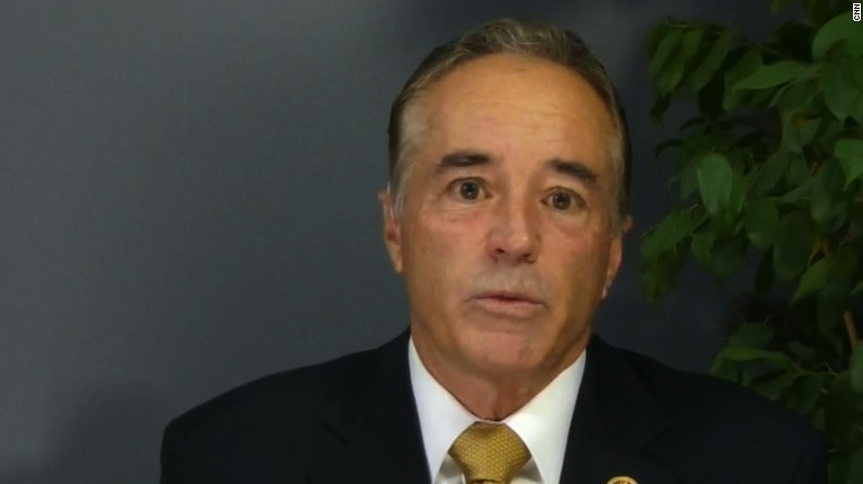 Rep. Chris Collins: Obamacare will remain for 2017
