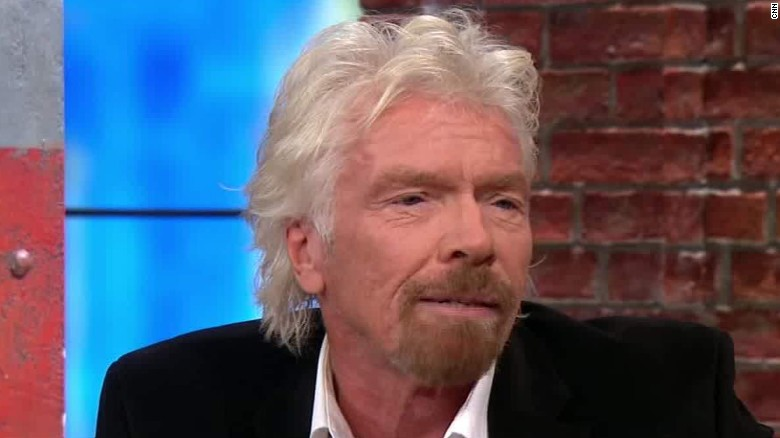 Branson: Millions will suffer without Obamacare