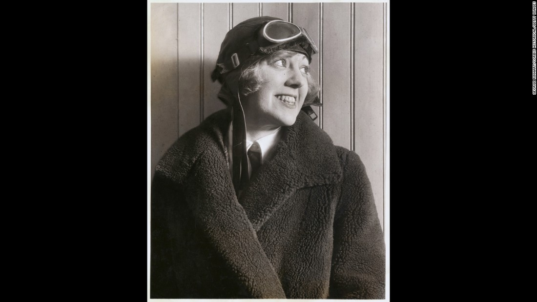 She was already known as the 'Queen of Diamonds', but American socialite Mabel Boll wanted to become the 'Queen of the Air' instead. Caught by the transatlantic fever, while in Paris, Boll made headlines by looking for a pilot who would fly with her across the Atlantic in January 1928.