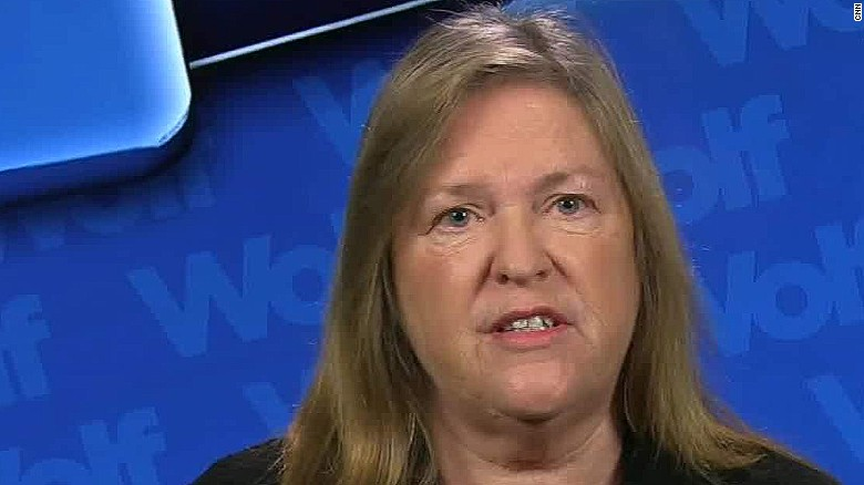 jane sanders on the 2020 election sot wolf _00002706