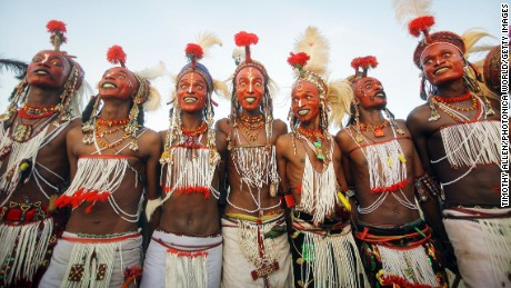 12 incredible African tribal traditions
