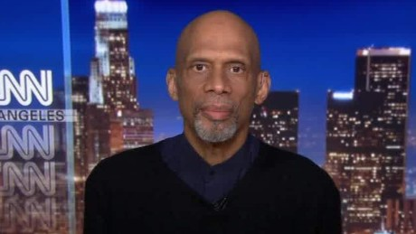 kareem abdul jabbar election voting rights harlow intv nr_00012323