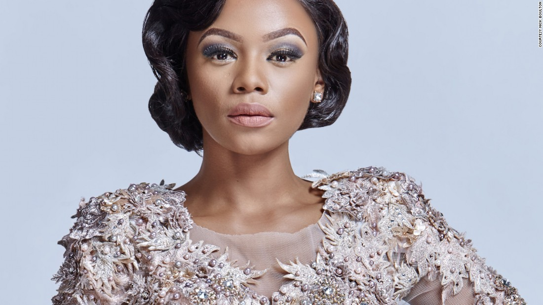 South African media personality, Bonang Matheba, is the new African ambassador for Brazilian footwear brand Ipanema. In her new role, Matheba will be following Brazilian supermodel Gisele Bündchen's footsteps and adding her own African flavor to the brand.
