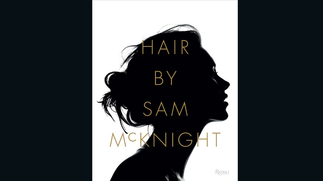 "<a href=""http://www.rizzoliusa.com/book.php?isbn=9780847848782"" target=""_blank"">""Hair by Sam McKnight"" is published by Rizzoli</a>"