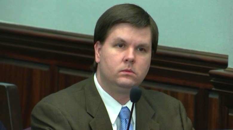 Jury finds Justin Ross Harris guilty of murder