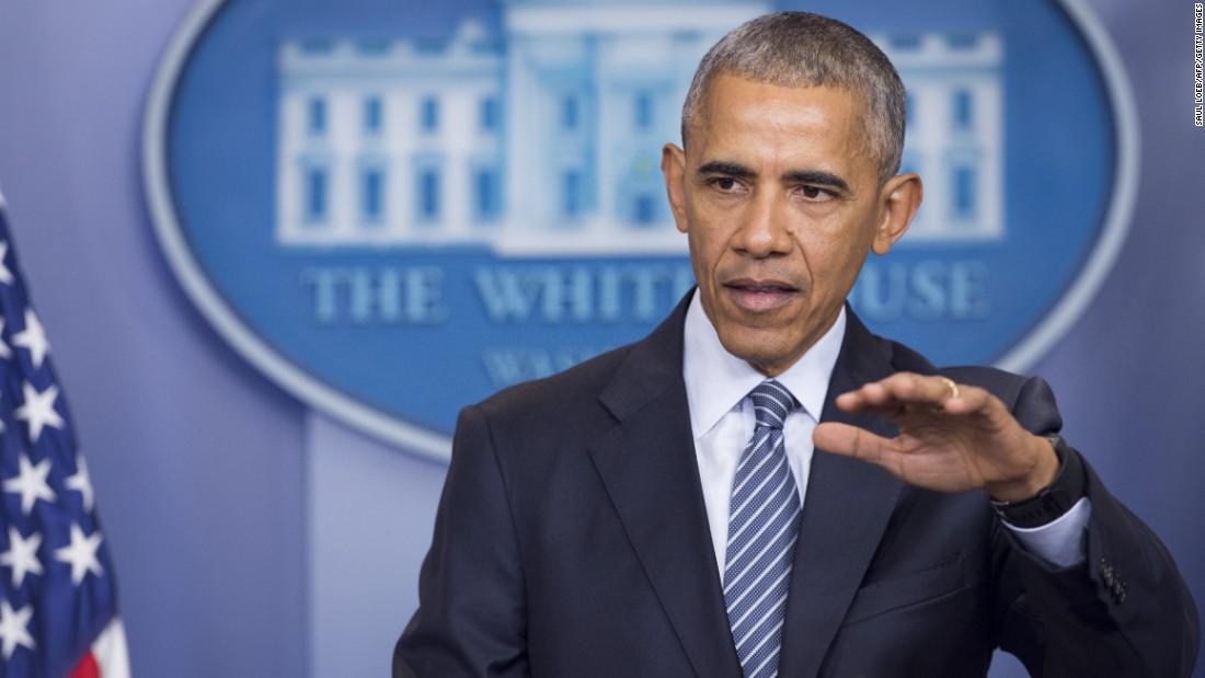 Resultado de imagen para obama