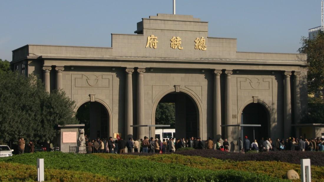 Palace offers rare look at China's Republican era