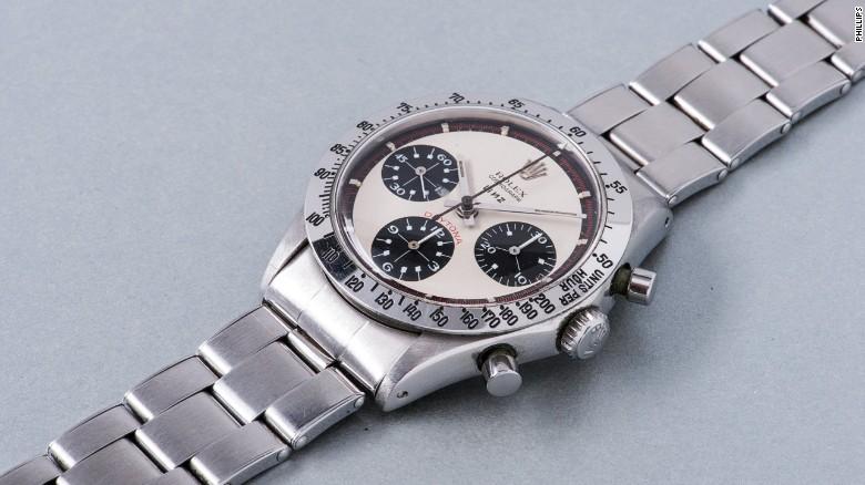 2016 日内瓦手表拍卖 - wuwei1101 - 西花社