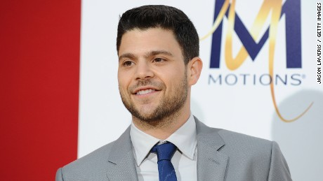 Jerry Ferrara shares his rules of the road.