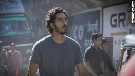 "Dev Patel stars in the film 'Lion,"" based the true story 'A Long Way Home' written by Saroo Brierley."