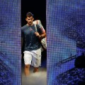 Dominic Thiem walkout atp finals