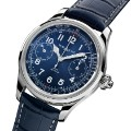 Oscar watch Montblanc 1858 Chronograph Tachymeter Limited Edition