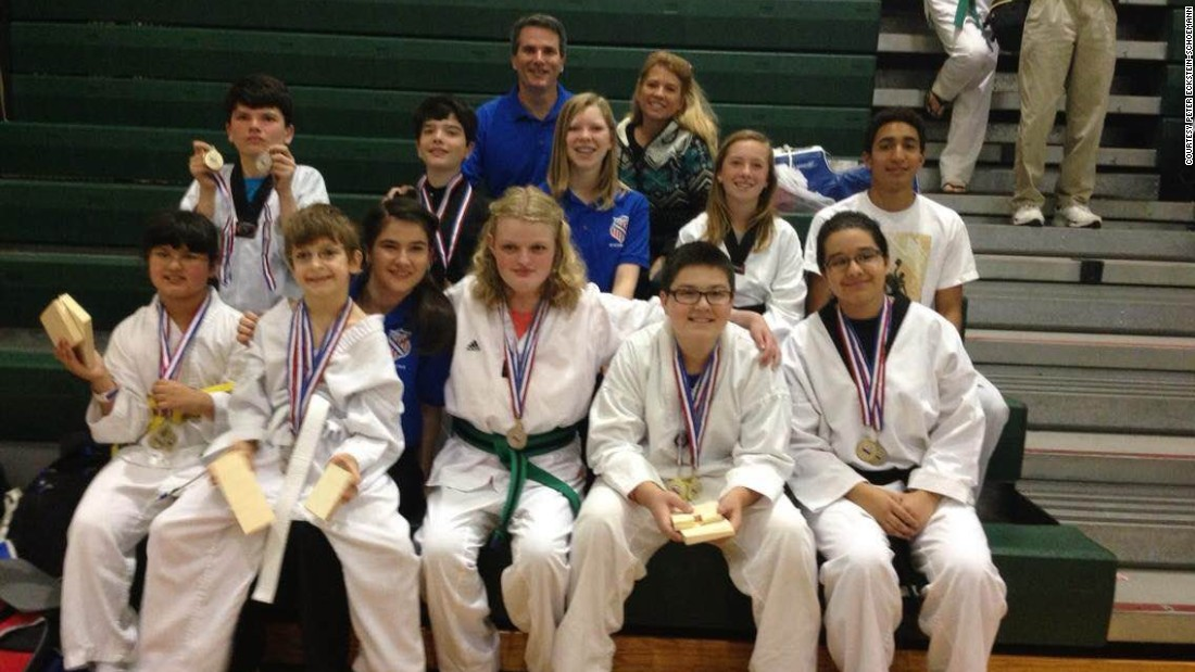 Founded in 2011 in Sanford, Florida, the Breaking Barriers Martial Arts program now teaches classes, hosts camps and competes in local tournaments.