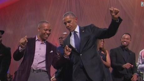 president obama farewell concert bet