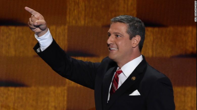 Tim Ryan to challenge Nancy Pelosi