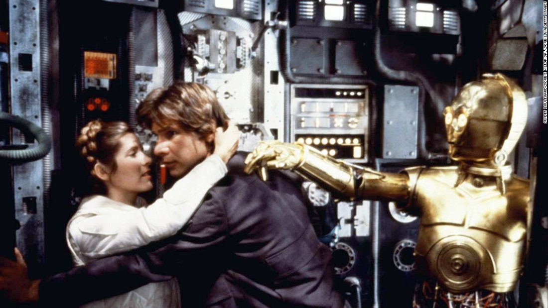 Mark Hamill Remembers Carrie Fisher As Treasured Friend In Moving Tribute