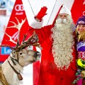 levi skiing world cup reindeer gallery 4