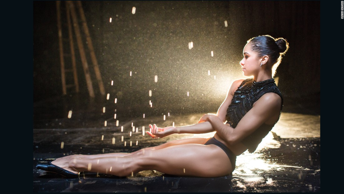 Ballet dancer Misty Copeland made history when she became the first African-American woman to be promoted to principal dancer at the American Ballet Theatre.