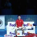 Nishikori sits atp finals