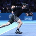 Murray sprint atp finals
