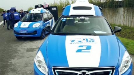 baidu driverless car pkg rivers_00010724
