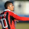 Prince Kevin Boateng AC Milan racism