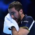 Marin Cilic ATP finals