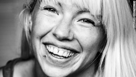 Photographer Marlena Waldthausen