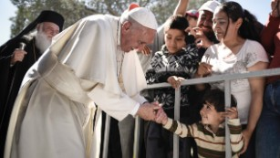 How Pope Francis is shaking up the Vatican