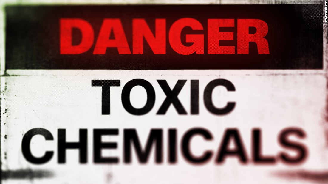 Shoppers guide to avoiding toxic chemicals