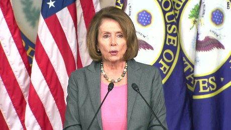 nancy pelosi minority leader presser sot _00000000