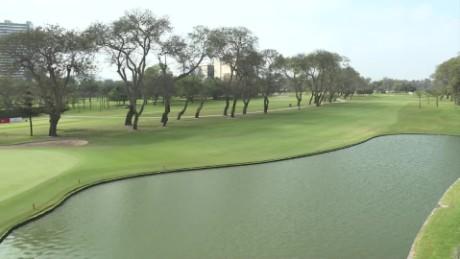 cnnee vive el golf preparaciones en el club de golf los inkas _00002813.jpg