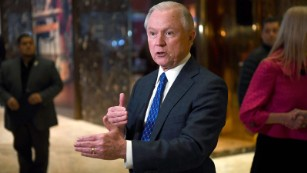 Woman prosecuted by Jeff Sessions can't forgive