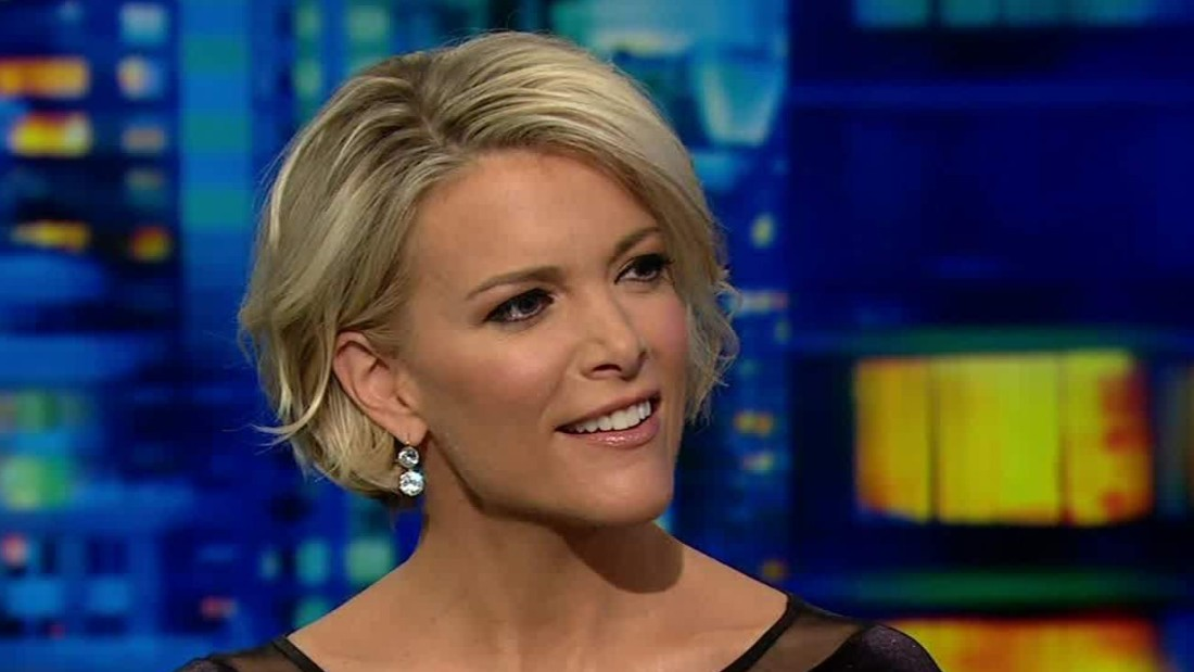 Megyn Kelly: Fox like family with weird uncle - CNN Video - photo#27