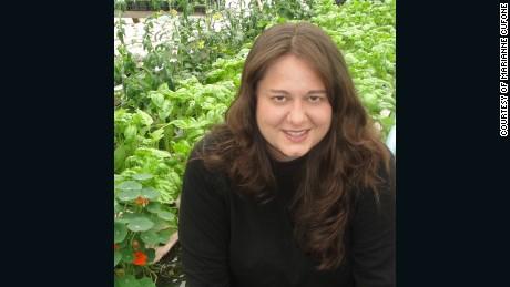 Marianne Cufone