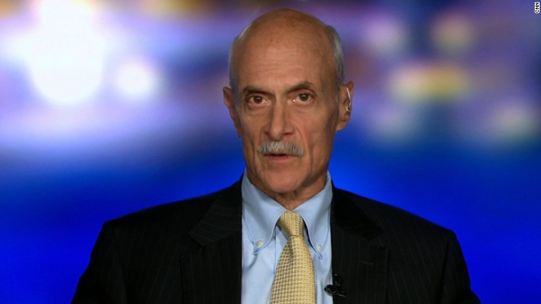 Chertoff: Trump must address Muslim community