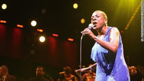 Soul singer Sharon Jones dead at 60