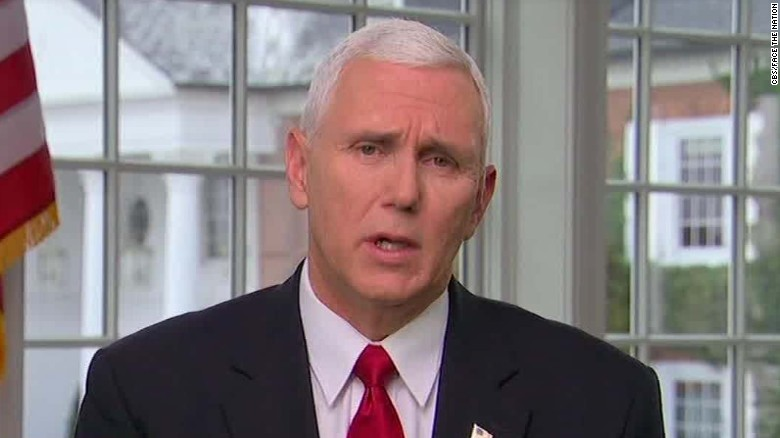 Pence: Romney could be Secretary of State