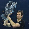 Murray trophy atp tour finals