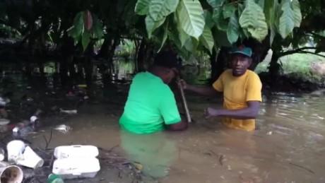 cnnee pkg anyie lizardo inundaciones en republica dominicana_00015105